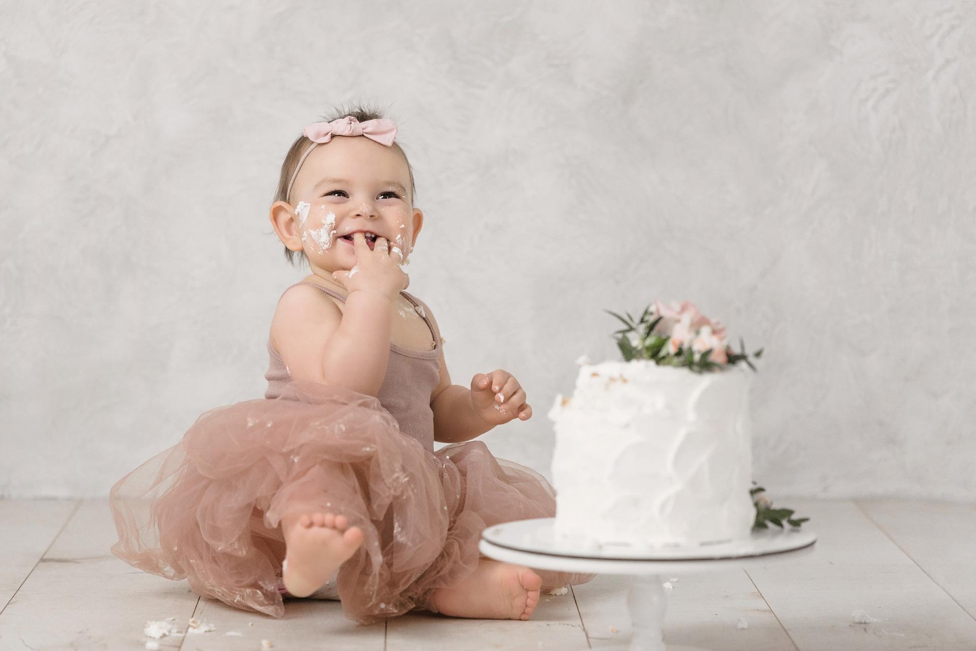 Trash the Cake